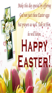 Easter Greeting Cards Maker screenshot 2