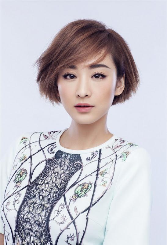 Mu Tingting China Actor