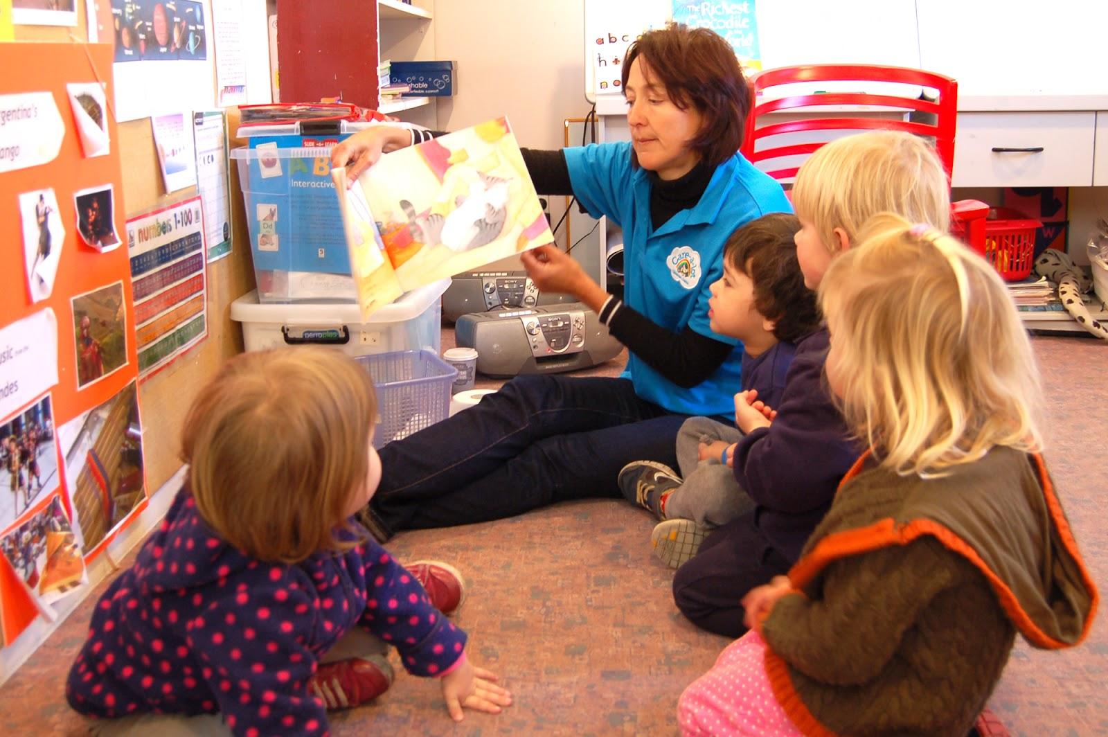 Care-a-lot Childcare Centre - Devonport, Auckland