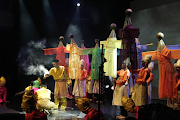 Al Haris-Sani dan Pengarusutamaan Kebudayaan: Sebuah Otokritik