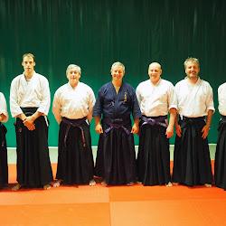 Team sensei