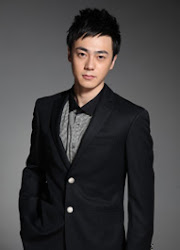 Jeremy Qu Zheming China Actor