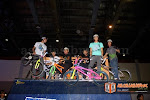 The Indonesian BMX Park Pro Riders [ Left to Right : Didi, Reza, Moonthink, Ryan, Okke, Jujun ]