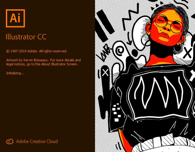 Download illustrator 2019 CC chính thức từ trang chủ Adobe