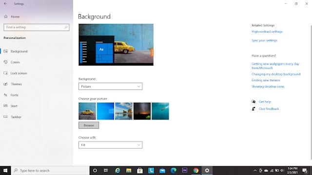 tutorial-mengubah-background-dekstop-pada-windows-10