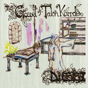 Diesis-I - The Gospel Of Talon Karrde