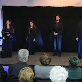 Concert Santa Cecília Ateneu '16 - Constanci Navarro GFM