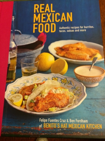 Cook Book Giveaway Benito S Hat Kitchen Talk And Travels
