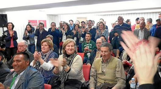 El PP baja dos diputados y el PSOE vuelve a perder las votaciones