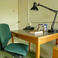 Room 40-desk