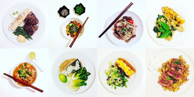 Blue Apron, Plated, Marley Spoon or Hello Fresh - Which food subscription service is right for you?