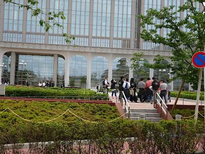 日本電子工学院