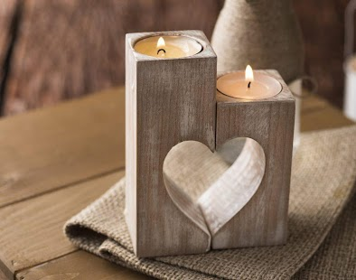 Easy Woodworking Projects - náhled