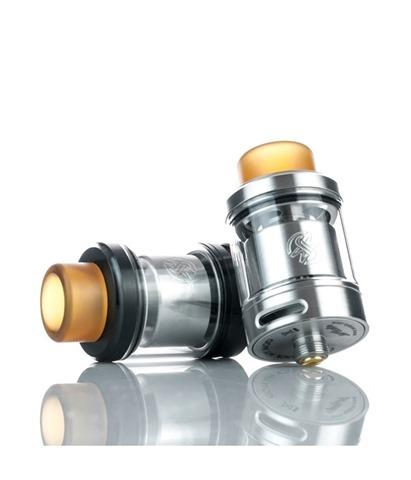 wtsssm 2 thumb%255B2%255D - 【海外】「Wotofo Serpent SMM RTA」「Advken Gorge 24mm BF RDA」「Sigelei Fuchai Duo - 3 175W TC Mod」「Tesiyi T4 スマートデジタルチャージャー」など