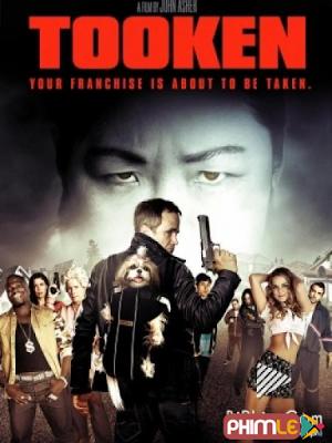 Phim Tooken - Tooken (2015)