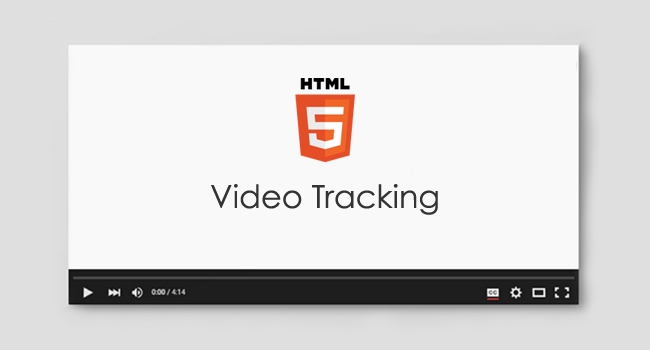 Track HTML5 Video Views with Google Analytics