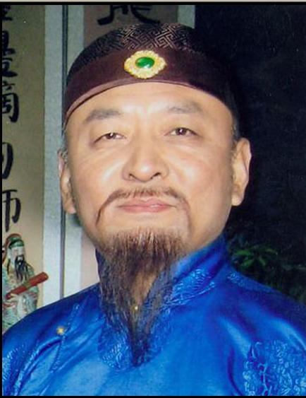 Dai Ming China Actor