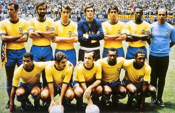 ¿Que similitudes hay entre Un Equipo de Fútbol y Su Empresa?
