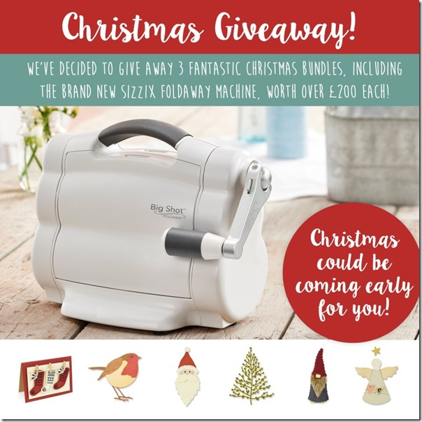 Giveaway-sizzix-big-shot-2