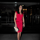 WWW.ENTSIMAGES.COM -   Melanie Sykes   at     RTS Programme Awards  Grosvenor House Hotel Park Lane London March 19th 2013                                                  Photo Mobis Photos/OIC 0203 174 1069