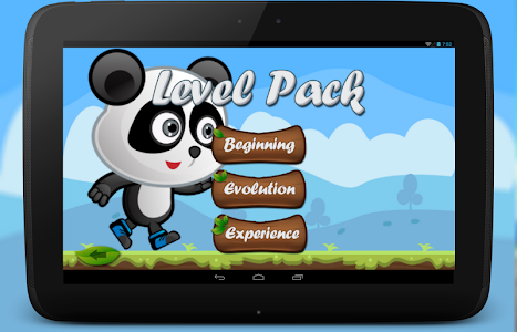 Jungle Panda Run Legend Dash screenshot 13
