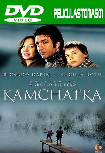 Kamchatka (2002) DVDRip