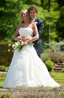 Bruidsreportage (Trouwfotograaf) - Foto van bruidspaar - 156