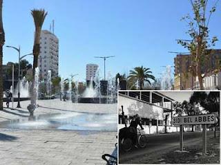 Sidi Bel-Abbès – Beaucoup d'écrivains lui ont consacré de longs et beaux textes L'écrit qui sauve la ville de l'oubli