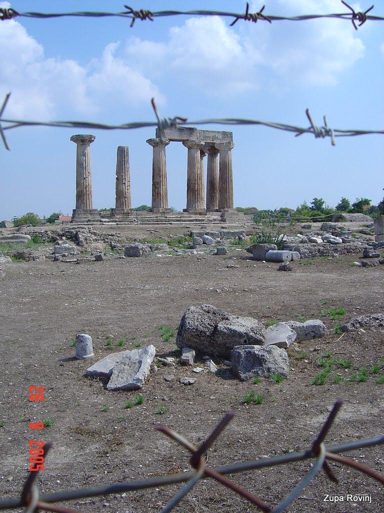 Stopama sv. Pavla po Grčkoj 2005 - DSC05498.JPG