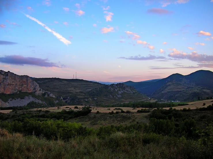 Un paseo por las nubes de Los Pirineos.. Los%2BPirineos%2B2014%2B010