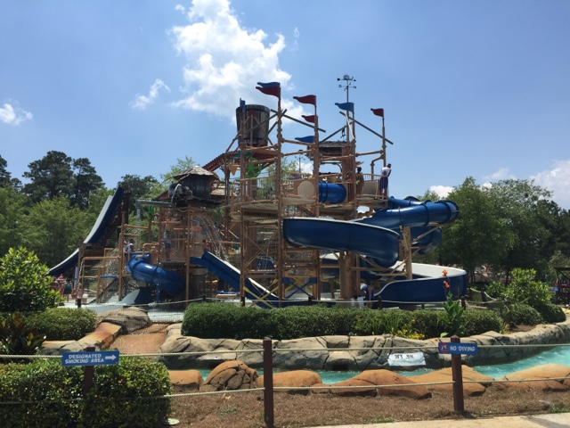 Frugal Family Travelers Geysers in Mississippi
