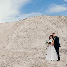 Wedding photographer Sergey Vereschagin (PatrikZ). Photo of 13.12.2017