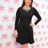 OIC - ENTSIMAGES.COM - Amanda Lamb at the Tesco Mum Of The Year Awards in London 1st March 2015  Photo Mobis Photos/OIC 0203 174 1069