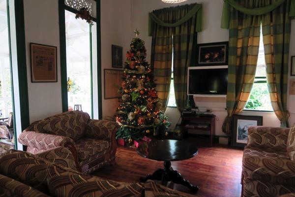 Asa Wright Christmas