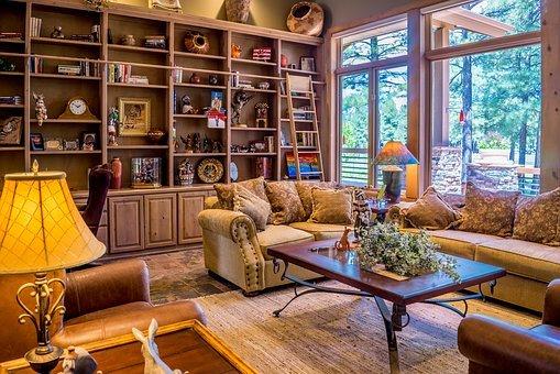 9 Tips Memilih Furniture Rumah Agar Anda Tidak Menyesal