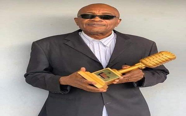 Veteran highlife musician Feladey is dead