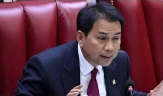Pimpinan DPR Dukung Pemerintah Larang Kegiatan FPI