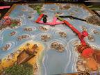 River Dragons - Edition du Matagot