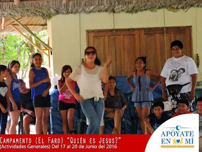 Campamento-2016-Quien-es-Jesus-Actividades-15