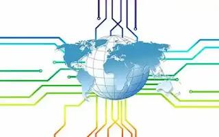 ما المقصود بالشبكة العنكبوتية العالمية؟