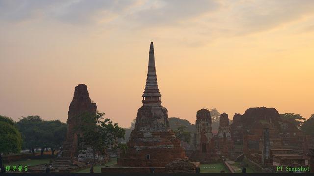 高棉式的寺庙