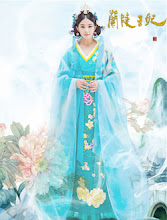 Princess of Lanling King China Drama