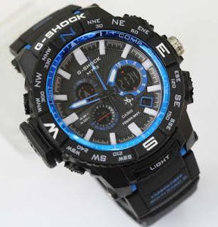 jam tangan G shock, toko jam tangan murah