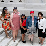 6-2-16 Rep Bentley Girls State Group