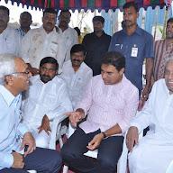 C.Narayana Reddy Condelence