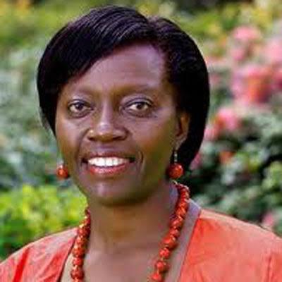 Martha Karua family and Photos