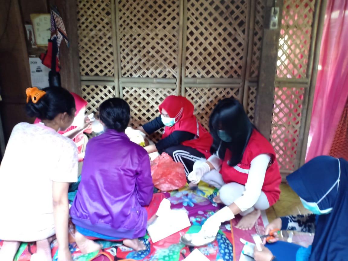 Layanan Kesehatan Door to door di Pemda Sinjai, Mendapat Apresiasi Masyarakat