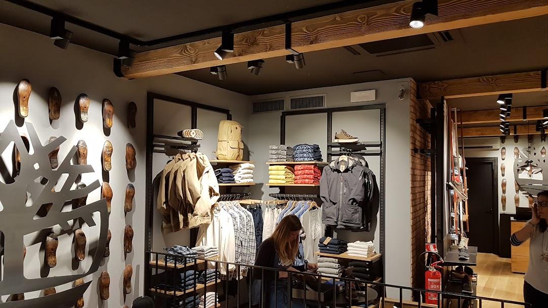 Timberland Verona - Clothing Store in Verona 1a06b812445