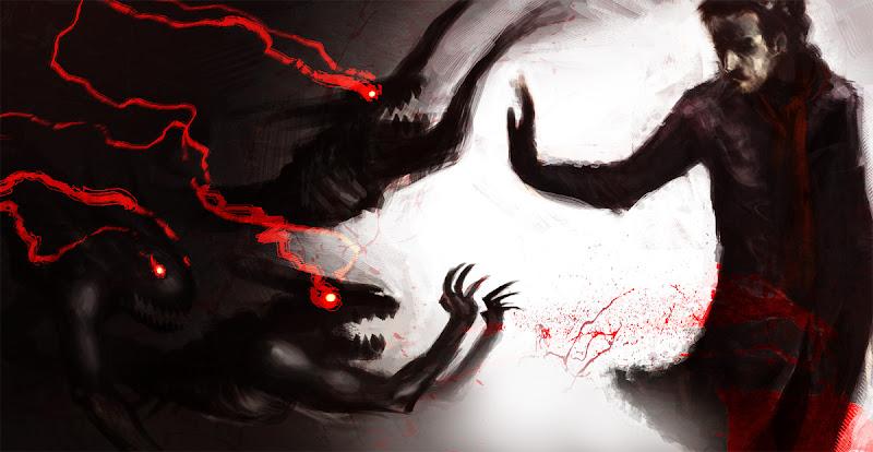 Demon Trainer, Death