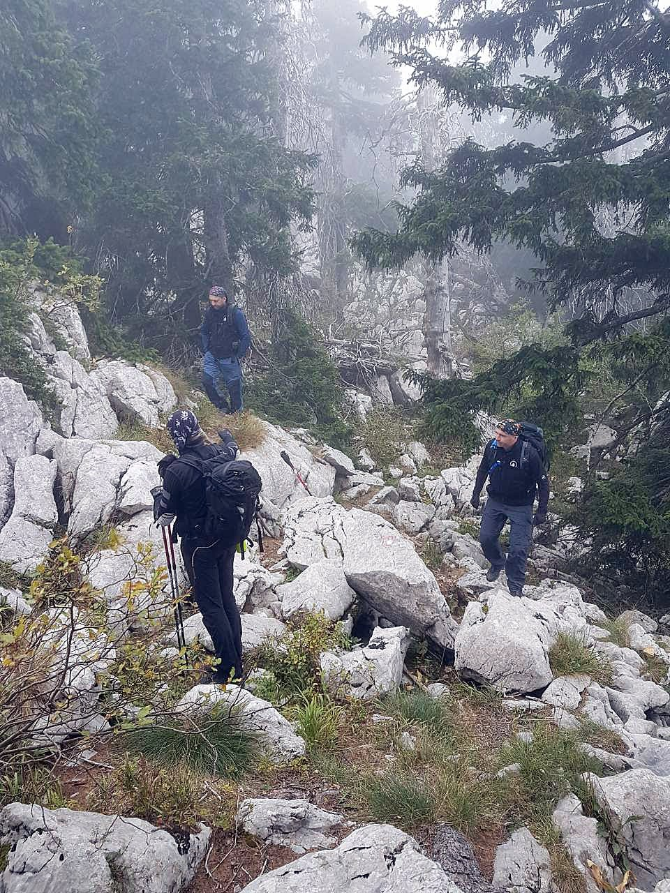 Hajdučki kukovi i Veliki Rajinac - Jesenski Velebit 29.-30.09.2018. - 5.jpg